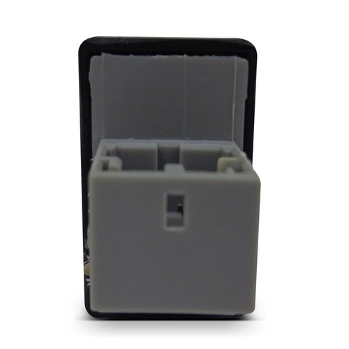 Botão Interruptor Vidro Elétrico Simples Vw Kostal