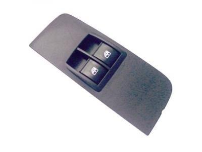 Botão Interruptor Vidro Elétrico Duplo Dianteiro Fiat
