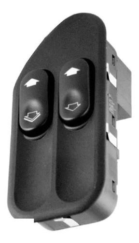 Interruptor Vidro Eletrico Ford Original Kostal K3164805