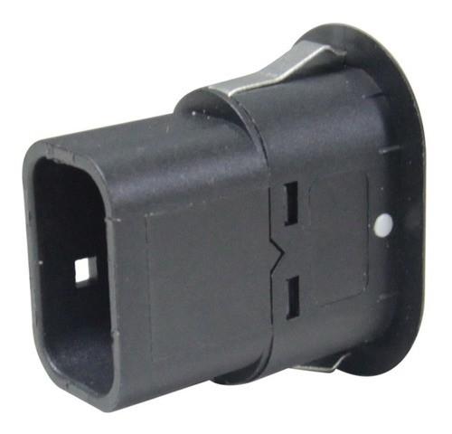 Botao Interruptor Vidro Eletrico Simples Fiesta / Ecosport
