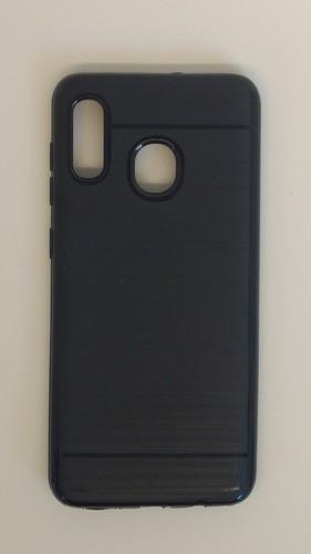 Capa Capinha Tpu Samsung Galaxy A20 / A30