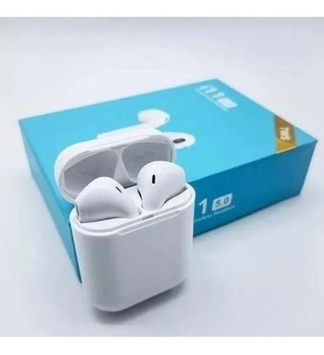 Fone De Ouvido Sem Fio Bluetooth I11 Tws 5.0 Versão Touch