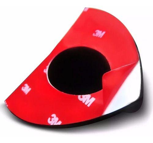 Antena Shark Barbatana Tubarão Decorativa Cromado
