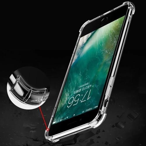 Capa Capinha Ant Shock Silicone iPhone 6 Plus