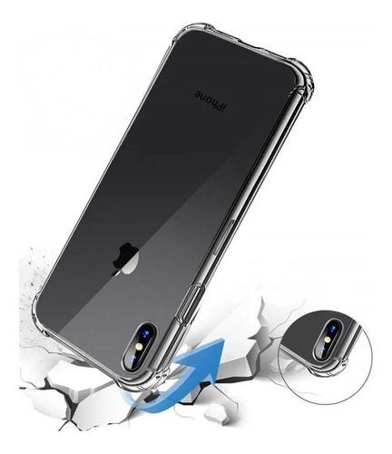 Capa Capinha Anti Shock Silicone iPhone XR