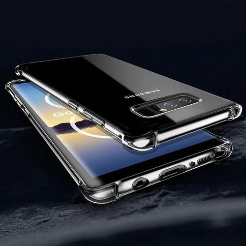 Capa Capinha Anti Shock Silicone Samsung Note 8