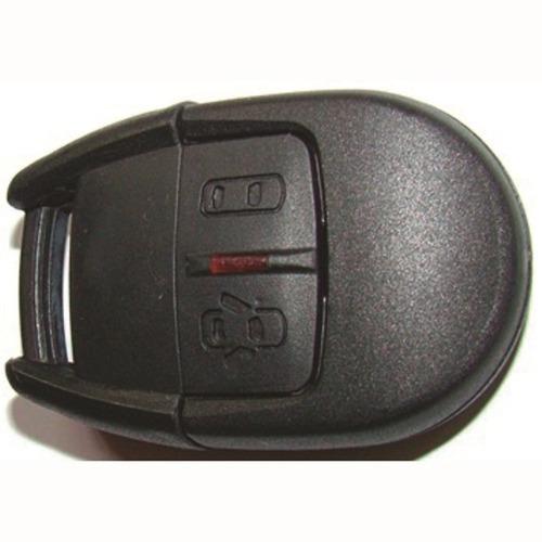 Capa Controle Telecomando Chevrolet S10 Blazer 2001-2011 L.z