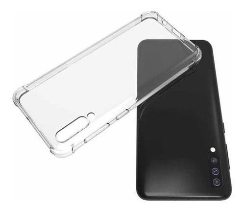 Capinha Silicone Samsung Ant Shock Galaxy A50/a50s/a30/a30s