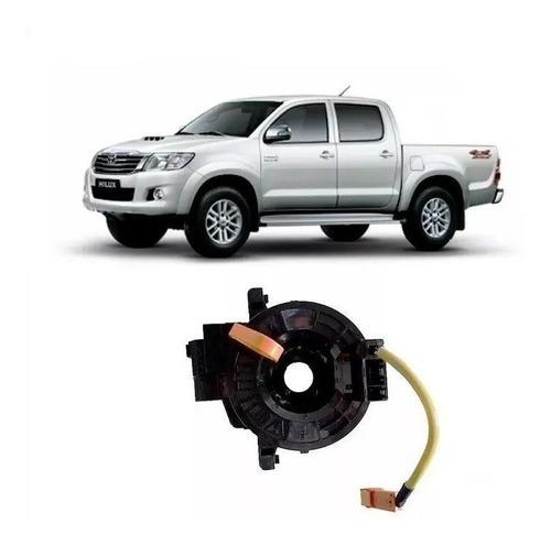 Cinta Fita Airbag Toyota Hilux 2005 Até 2015 84306-0k020