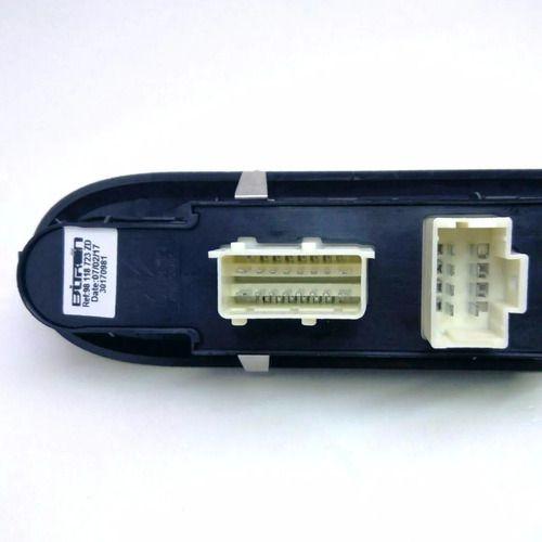 Comando Botão Interruptor Vidro Elétrico Citroen Aircross