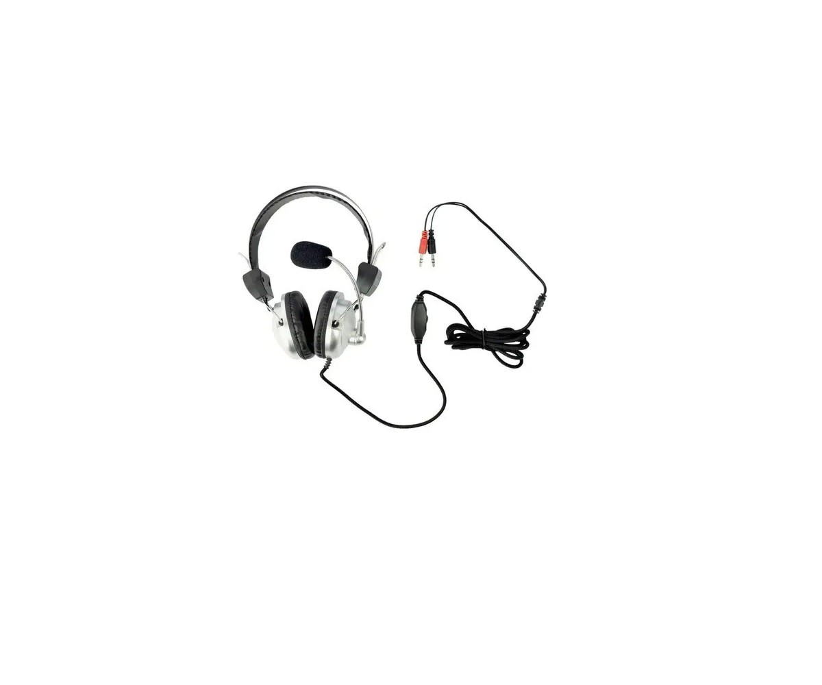 Fone Gamer Weile Headset C/microfone Ps4 / Xbox One/pc 301mv