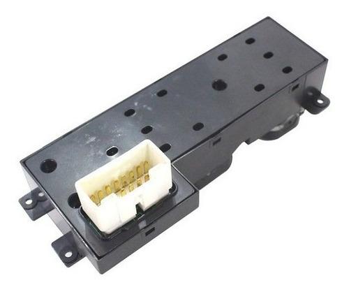 Interruptor Do Vidro Elétrico Hyundai I30 2009-2012