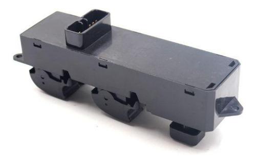 Interruptor Do Vidro Elétrico Quadruplo Mitsubishi L 200 94/