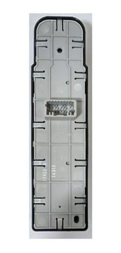 Interruptor Vidro Elétrico Quadruplo Renault Fluence 11/18