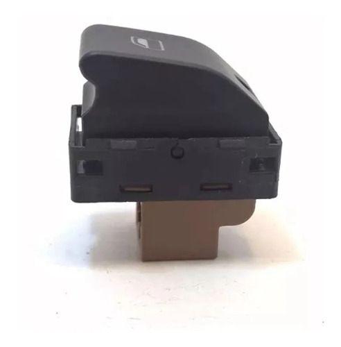 Kit Interruptor Botão Vidro Elétrico Gol G4 G5 G6 G7 Fox