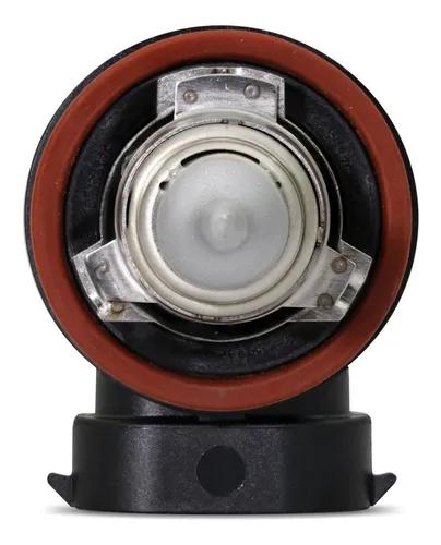 LAMPADA CONVENCIONAL 12V 19W 3200K FAROL H16