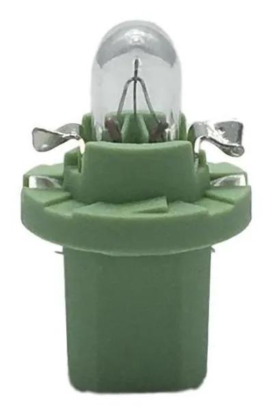 LAMPADA CONVENCIONAL 12V 2W T5 UNIVERSAL OSRAM PLASTICO