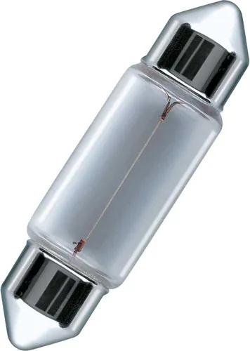 LAMPADA CONVENCIONAL 12V 35MM 10W TORPEDO