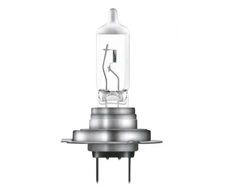 PAR LAMPADAS CONVENCIONAL 12V 55W FAROL H7 UNIVERSAL