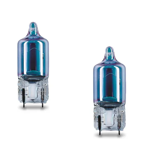 LAMPADA CONVENCIONAL 12V 5W 4200K  FAROL W5W UNIVERSAL