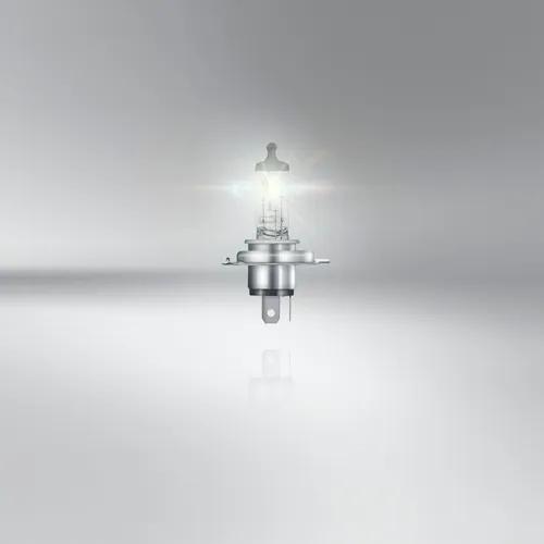 LAMPADA CONVENCIONAL 12V 60/55W FAROL H4 UNIVERSAL