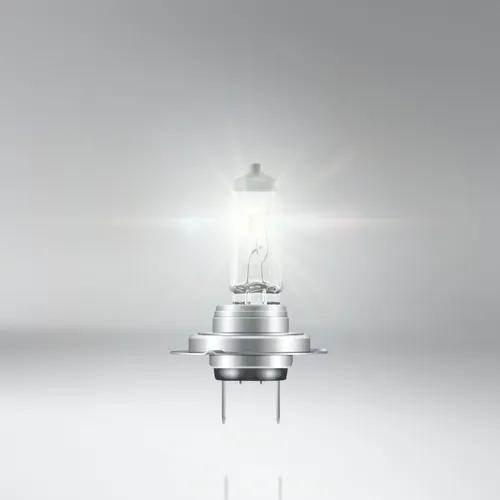 LAMPADA CONVENCIONAL 12V 60/55W FAROL H7 UNIVERSAL