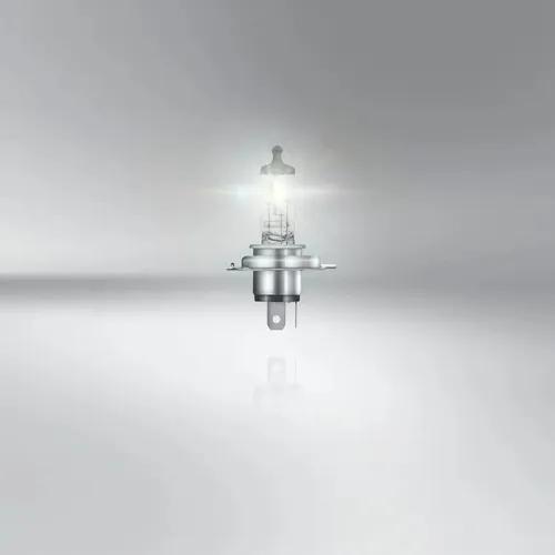 LAMPADA CONVENCIONAL 12V 60/55W STANDARD FAROL H4 UNIVERSAL
