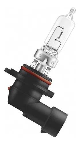 LAMPADA CONVENCIONAL 12V 60W FAROL HB3 UNIVERSAL