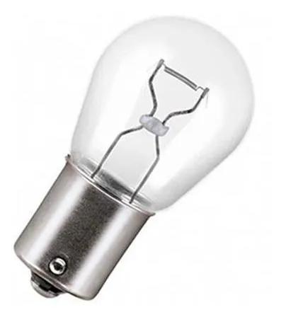 LAMPADA CONVENCIONAL LANTERNA 1141 P21W 24V PINO DESENCONTRADO 1 POLO