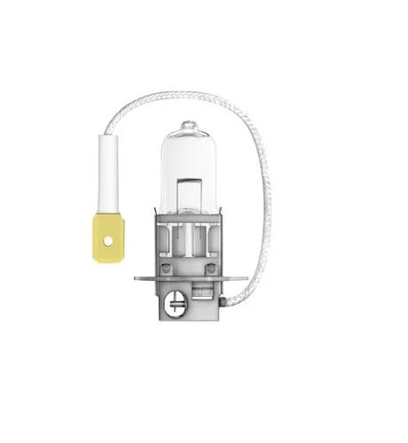 LAMPADA CONVENCIONAL SUPER 12V 55W (30% MAIS LUZ) FAROL H3