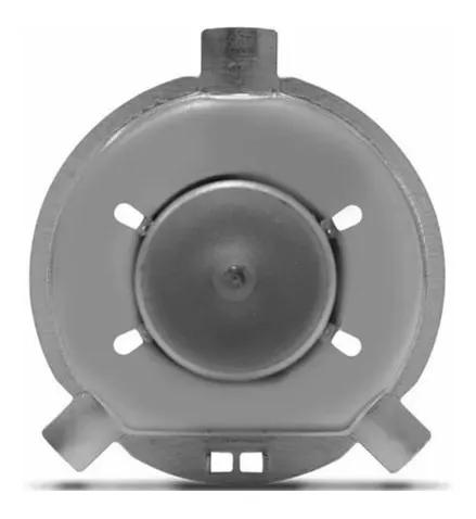 LAMPADA CONVENCIONAL TRUCKSTAR 24V 75W QUALIDADE SUPERIOR VIDA LONGO 100% MAIS LUZ FAROL H4 UNIVERSAL OSRAM