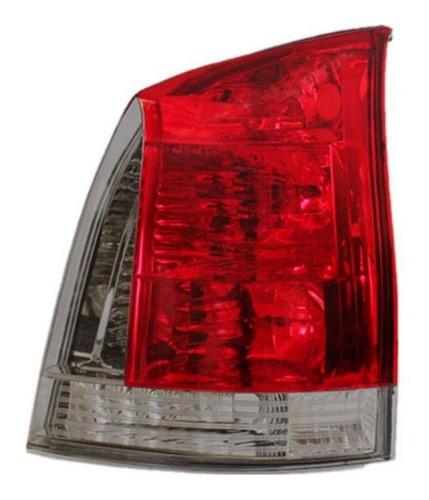 Lanterna Traseira Palio 2004 Fire Economy Lado Direito