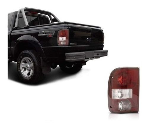Lanterna Traseira Ranger 2005 2006 2007 2008 2009 Lado E