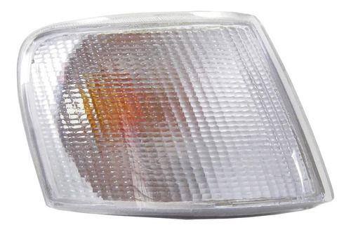 Par Seta Lanterna Dianteira Escort Sapao 93 94 95 96 Cristal