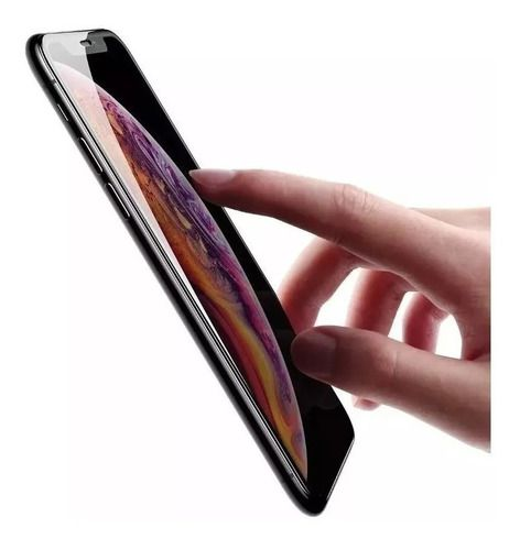 Película De Vidro Protetora 3d iPhone XR