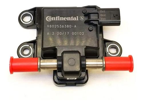 Sensor De Combustível Flex Peugeot Original Continental