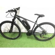 Bicicleta Elétrica Ebike iPedal First Lunix 29 Bafang
