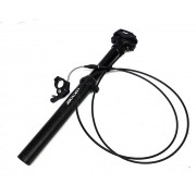 Canote Retrátil Dropper Zoom 31.6mm - 100MM