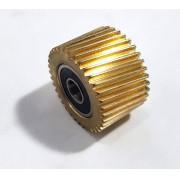 Engrenagem Metálica TSDZ2 E-bike IPedal p/ Todas Voltagens