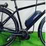 Bateria de Lítio Removível 36V 630 W/H E-bike iPedal