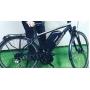 Bateria de Lítio Removível 36V 720 W/H E-bike iPedal