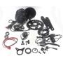 Kit Motor Central Bafang 1000w C Bateria 702 Wh E-bike iPedal