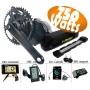 Kit Motor Central Bafang 750w C Bateria 585 Wh E-bike iPedal