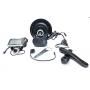 Motor Central TSDZ2 250W iPedal E-bike c/ Sensor de Torque