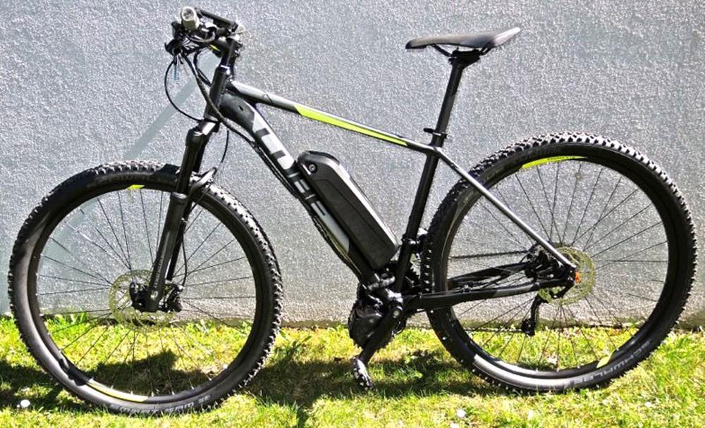Bateria 36V 12A/H Lítio E-bike Bicicleta Eletrica