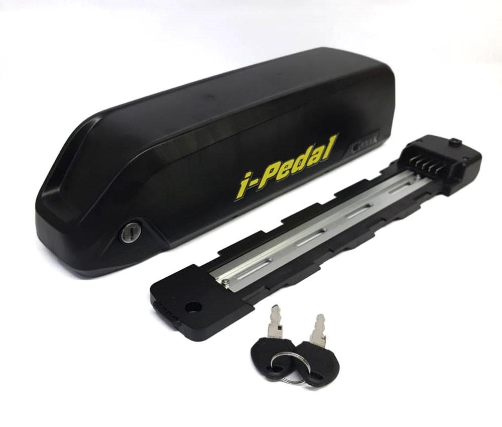 Bateria de Lítio Removível 36V 360 W/H E-bike iPedal