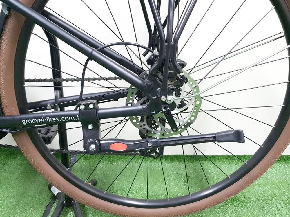 Bicicleta Elétrica Urban TSDZ2 E-bike iPedal