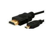 CABO HDMI P/ MICRO HDMI 1.2M MYMAX
