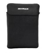Capa case para Notebook 10 Polegadas Preto Mymax