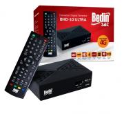 Conversor Digital Bedin Sat BHD 10 Ultra